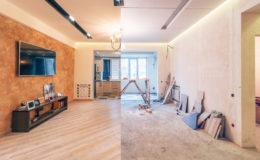 réussir sa rénovation intérieure
