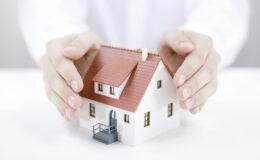 protéger une maison