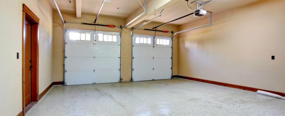 transformer garage en chambre
